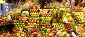 Comer en los mercados de Barcelona
