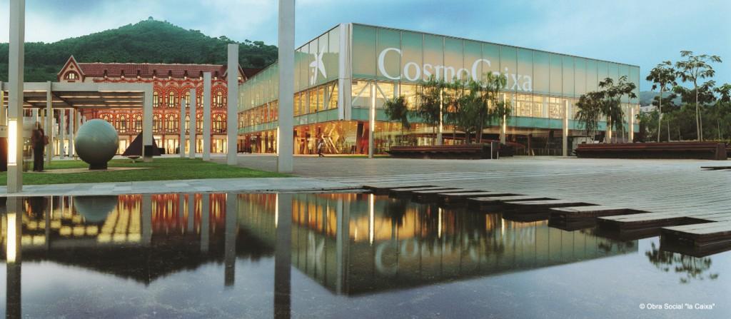 Cosmo-Caixa-museo-barcelona