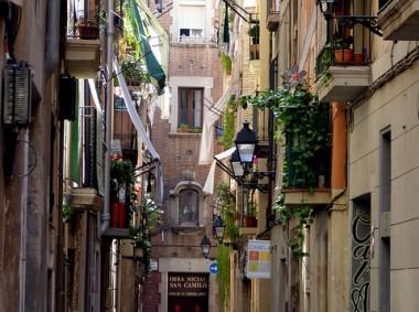 Barrio de la Ribera