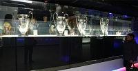Camp Nou Experience: Tour y Museo del Barça